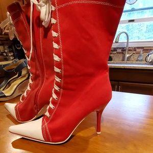 Ellie boots